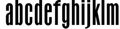 BLACK VELVET, A Font Duo Collection 2 Font LOWERCASE