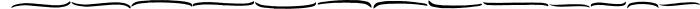 Black & Shadow Font Font UPPERCASE