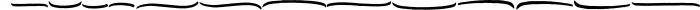 Black & Shadow Font Font LOWERCASE