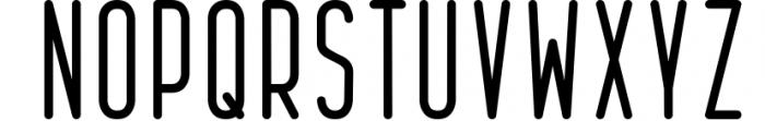 Blacksmith Font UPPERCASE