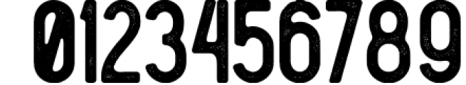 Blackwood 2 Font OTHER CHARS