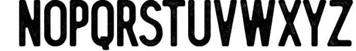 Blackwood 2 Font UPPERCASE