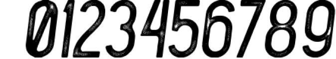 Blackwood 4 Font OTHER CHARS