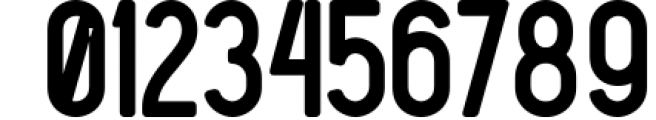 Blackwood 5 Font OTHER CHARS