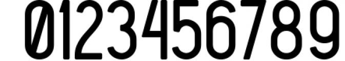 Blackwood Font OTHER CHARS