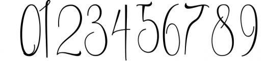 Blastamino Font OTHER CHARS