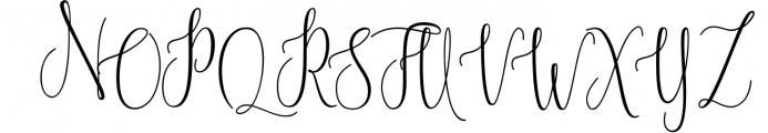 Blastamino Font UPPERCASE