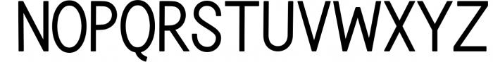 Blinkstar Font Duo Font UPPERCASE