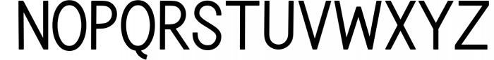 Blinkstar Font Duo Font LOWERCASE