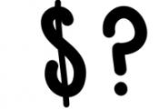 Blush Berry Font Duo - Hand Lettered Script & Sans Serif fon 1 Font OTHER CHARS