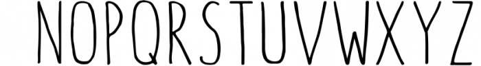 Blush & Bliss 1 Font LOWERCASE