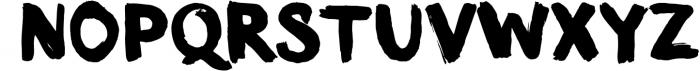 Blushes � Black & Black Italic 1 Font UPPERCASE