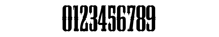 BlackHawk Font OTHER CHARS