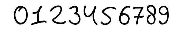 BlackboardUltra Font OTHER CHARS