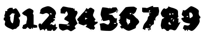 Blackfly Mambo Font OTHER CHARS