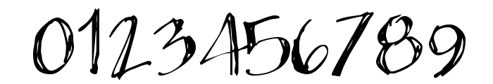 Blackout Sans Px Font OTHER CHARS