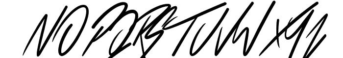 Blinkets Font UPPERCASE