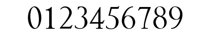 Blokscript Font OTHER CHARS