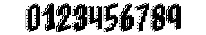 Blox [BRK] Font OTHER CHARS