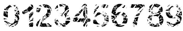 blambu Font OTHER CHARS