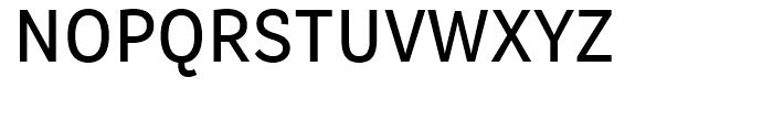 Bligh Regular Font UPPERCASE