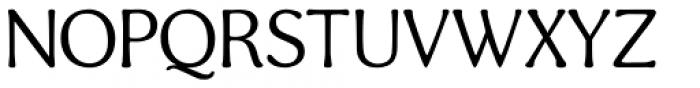 BLT Heirloom Light Font UPPERCASE