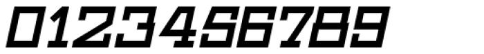Black Bear Bold Italic Font OTHER CHARS