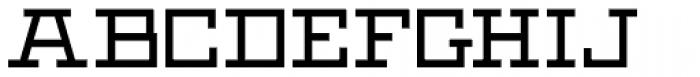 Black Bear Medium Font UPPERCASE