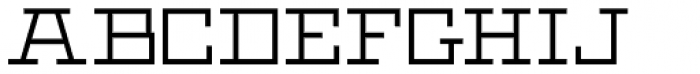 Black Bear Regular Font UPPERCASE