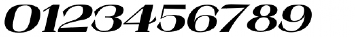 Black Feud Tilted Font OTHER CHARS