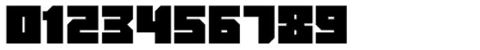 Blackentina 4F Font OTHER CHARS