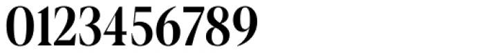 Blacker Pro Display Condensed Medium Font OTHER CHARS
