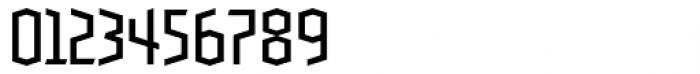 Blackletter Sans One Light Font OTHER CHARS