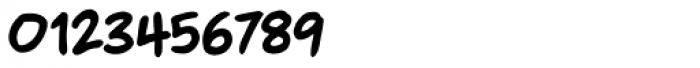Blambastic Alt BB Font OTHER CHARS