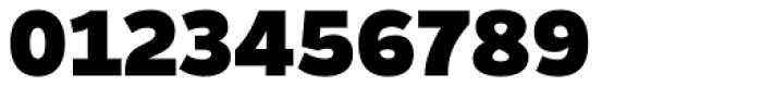 Blanc Black Font OTHER CHARS