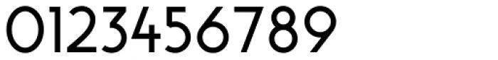 Blick Sans Regular Font OTHER CHARS