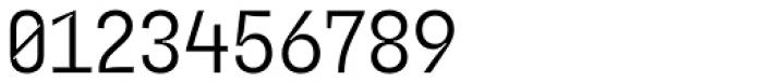 Blimone Regular Inktrap Font OTHER CHARS