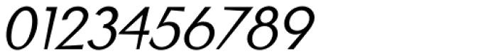 Blitz Light Italic Font OTHER CHARS