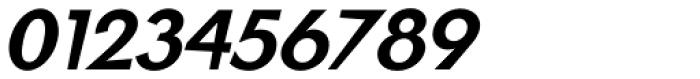Blitz Medium Italic Font OTHER CHARS