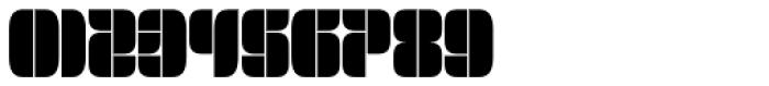Bloket Pro Font OTHER CHARS
