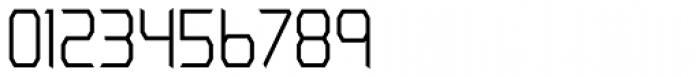 Blomfer Light Font OTHER CHARS