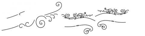 Bloser Serif X Bold Font UPPERCASE