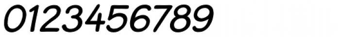Blound Bold Oblique Font OTHER CHARS