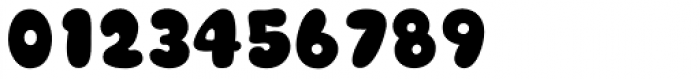 Blowfish Font OTHER CHARS