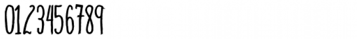 Blue Goblet Drawn Compressed Font OTHER CHARS