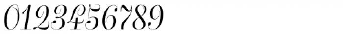Bluebell Regular Font OTHER CHARS