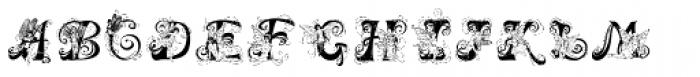 Blushbutter_Fairy Floss Font UPPERCASE