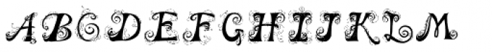 Blushbutter_Whimsy Font LOWERCASE