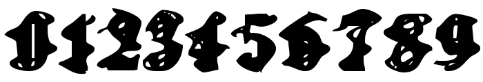 BN-Snake Font OTHER CHARS