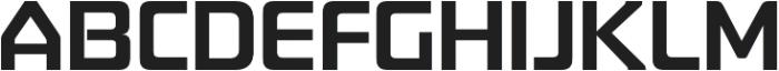 Board of Directors Regular otf (400) Font UPPERCASE